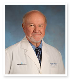 Richard P. Chepey, M.D.